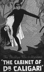 Horroredit the cabinet of dr caligari vintage gif on gifer by.