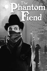 The Phantom Fiend (The Lodger)
