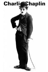 Charlie Chaplin Easy Street