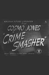 Cosmo Jones, Crime Smasher