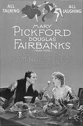 the-taming-of-the-shrew-1929