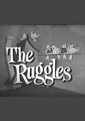 The Ruggles — Christmas Eve