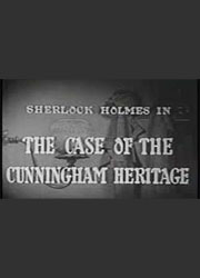 The Case of the Cunningham Heritage