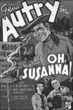 Oh Susanna 1936