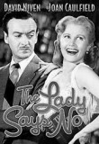 the-lady-says-no-1952