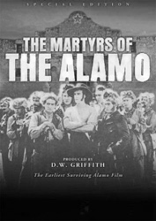Martyrs of the Alamo