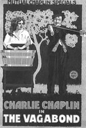 Charlie Chaplin In The Vagabond 1916 Watch Download Free
