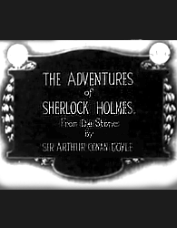 The Dying Detective – Sherlock Holmes