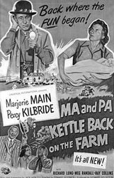 Ma and Pa Kettle Back on the Farm (1951) - Watch & Download Free