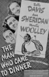 The Man Who Came To Dinner 1942