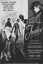 Judex-1963