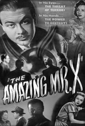 the amazin mr x 1948