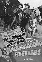 Underground Rustlers