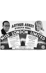 Miss London Ltd.