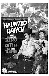 Haunted Ranch