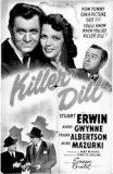 Killer_Dill_poster_1947