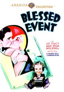 blessed-event