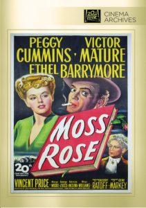 moss-rose