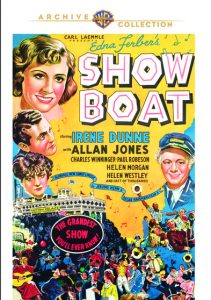 show-boat