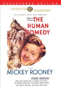 the-human-comedy