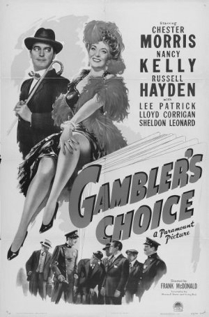 Gambler's Choice